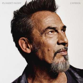 5510108955 Florent Pagny - L Avenir (2021) CD( me)