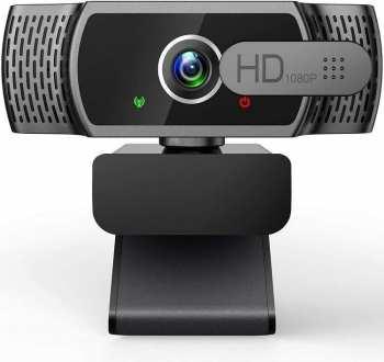 5510108959 Webcam Eyonme W6 1080p (A)