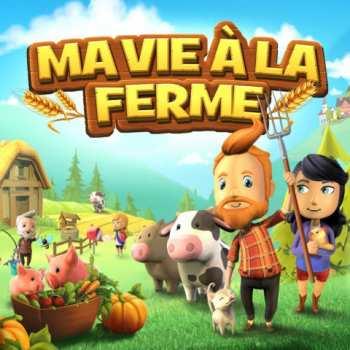 8720256139867 Ma Vie A La Ferme FR PS4