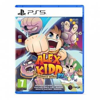 5510108960 lex Kidd In Miracle World DX FR PS5 a+