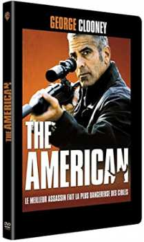 5051889077060 The American (George Clooney) FR DVD