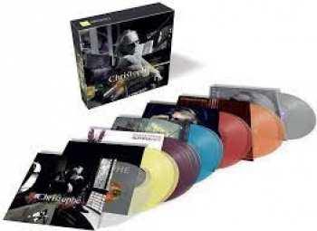 5510108965 Coffret Deluxe Christophe Ces Petits Luxes 14 Vinyls Lp
