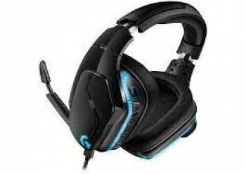5099206081925 Casque Logitech G635 Wired 7.1Lightsync Gaming Headset Logitech