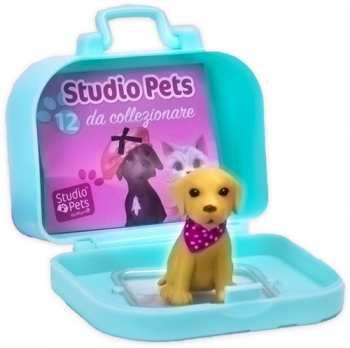 9772037079069 Valisette Studio Pets Animaux