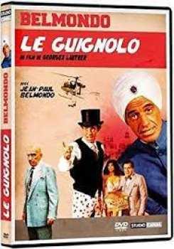 5053083185275 Le Guihnolo (Belmondo) FR DVD