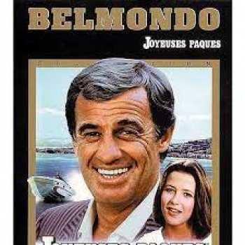 5053083234294 Joyeuse Paques (Belmondo) FR DVD