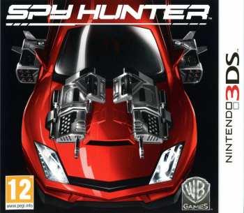 5510108974 Spy Hunter FR 3DS