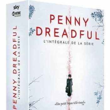 5053083119935 Penny Dreadfull Integrale De La Serie FR DVD