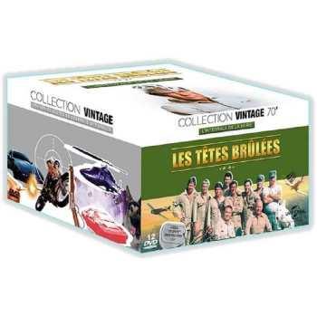 5053083216504 Le Tetes Brulees integrale de la serie FR DVD