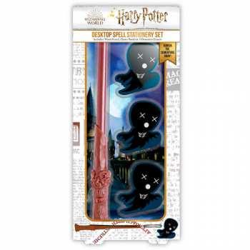 5060718140301 Harry Potter Crayon Baguette Tireur