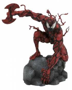 699788827536 Figurine Marvel Comics - Carnage - 23cm