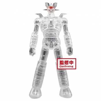 4983164171617 Figurine Mazinger Z - Structure Interne Version B - 14cm