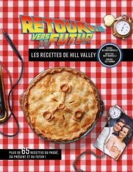 9782364807471 Retour Vers Le Futur - Les Recettes De Hill Valley - Huginn Et Muninn