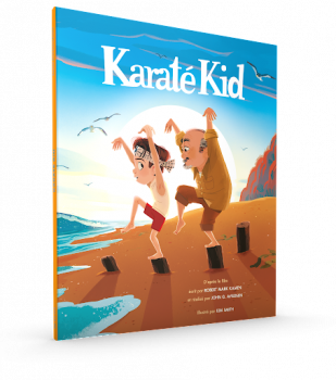 9782374931159 Karate Kids - Album Illustre Pour La Jeunesse