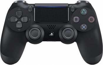 5510108987 Manette Dualshock 4 Noir PS4 (C)