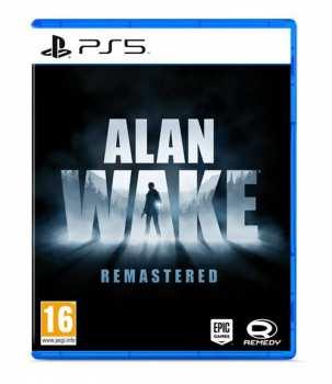 5060760885014 lan Wake Remastered FR PS5