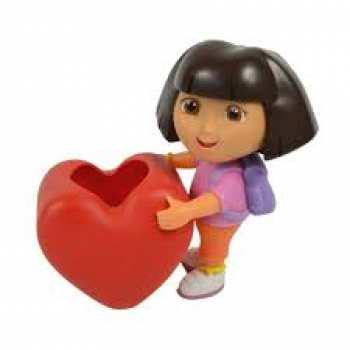 8715096076397 Pot De Fleur En Forme De Coeur Dora 20cm