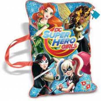 8421134465053 Journal Secret Dc Super Hero Girls 23 Sur 35 Cm