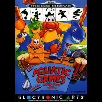 5510108999 quatic games sega megadrive