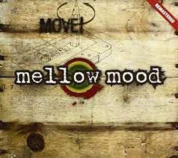 8056459080072 Mellow Mood - Move Album Cd