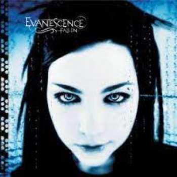 5510109002 vanescence - Fallen Cd Rock