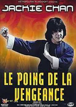 3512391803940 Le Poing De La Vengeance Jackie Chan Dvd Fr