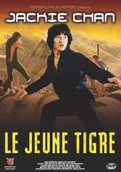 3512391804442 Le Jeune Tigre Avec Jackie Chan