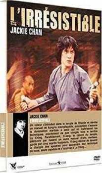 3512391803964 L Irresistible Dvd Fr Avec Jackie Chan
