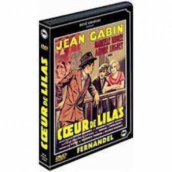 3330240074019 Coeur De Lilas Avec Gabin Jean Fr Dvd