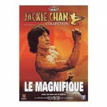3512391803933 Le Magnifique Avec Jackie Chan Dvd Fr
