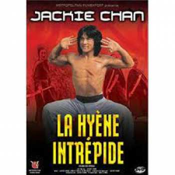 3512391803957 La hyene intrepide avec chan jackie dvd fr