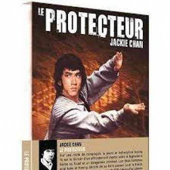 3512391804534 Le Protecteur Avec Jackie Chan Dvd Fr