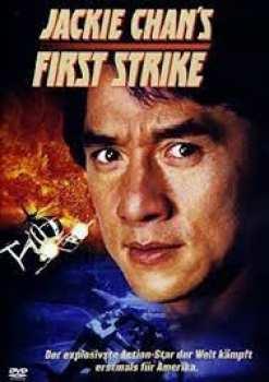 3259190205628 Jackie Chan First Strike Dvd Fr