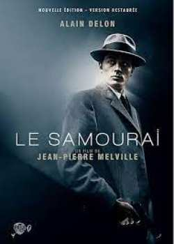 3330240071070 lain Delon - Le Samourai Dvd Fr