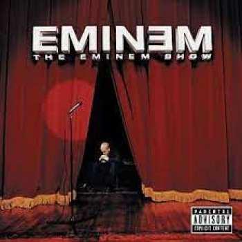 606949329020 minem - The Eminem Show Cd