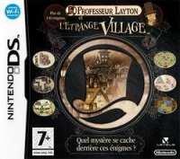 45496467951 Professeur Layton Et L'Etrange Village FR DS