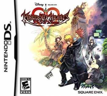5060121825789 Kingdom Hearts 358/2 Days FR DS