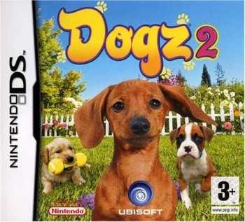 3307210260345 Dogz 2