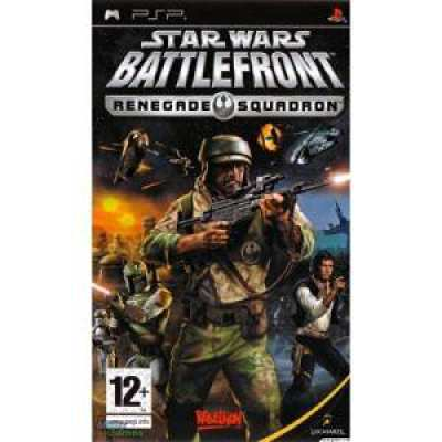 23272004330 Star Wars Battlefront Renegade Squadron