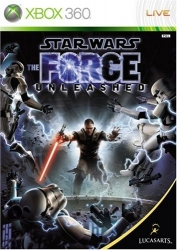 23272005665 Star Wars The Force Unleashed