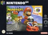 45496360078 Mario Kart 64 N64