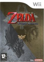 45496362409 Zelda Twilight Princess FR WII