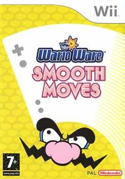 45496362492 Wario Ware - Smooth Moves Nintendo Wii