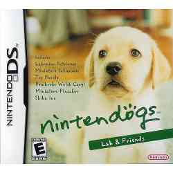 45496736453 intendogs Labrador And Friends FR/STFR NDS