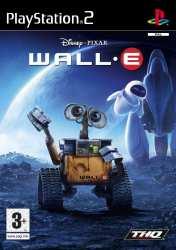 4005209106153 Wall-E Disney Pixar FR PS2