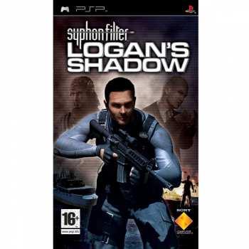 711719413554 Syphon Filter Logan Shadow PSP