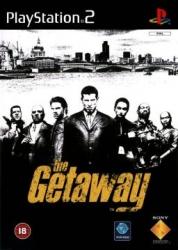 711719421320 The Getaway FR PS2