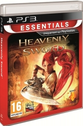 711719424451 Heavenly Sword FR PS3