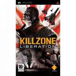 711719603313 Killzone Liberation Platinum FR PSP