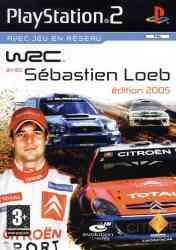 711719607960 WRC World Rally Championship 5 Evolved FR PS2